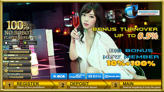 Daftar Poker Server Idnplay Minimal Deposit 10000