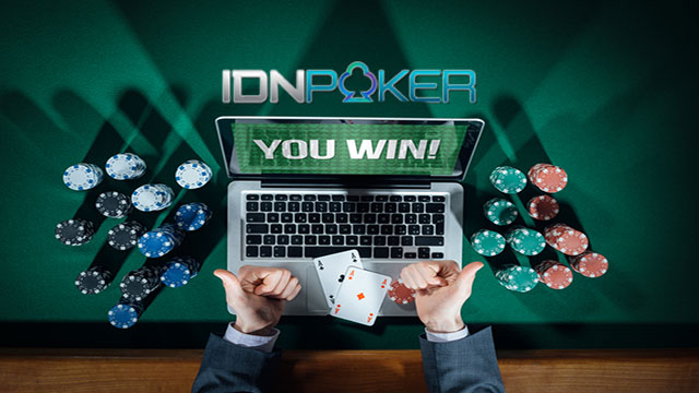 Tips Menang Judi Poker Online IDNPLAY